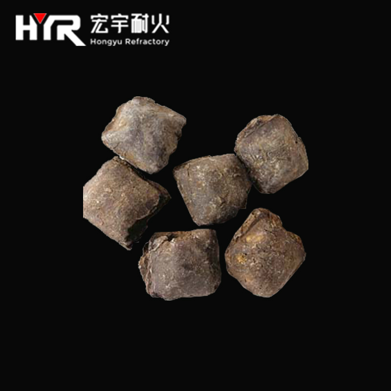 内蒙古中档镁砂