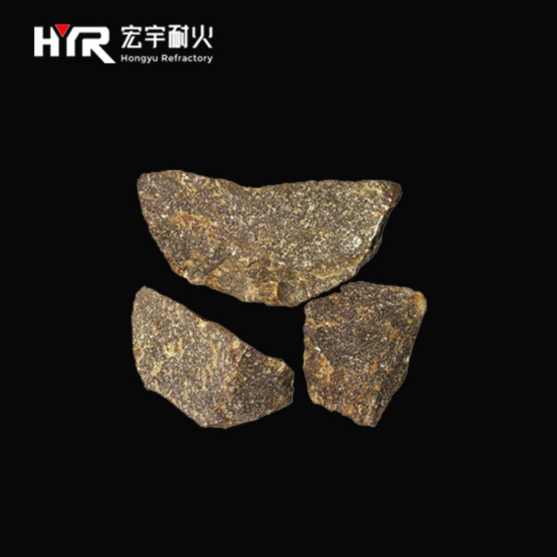 内蒙古电熔镁砂