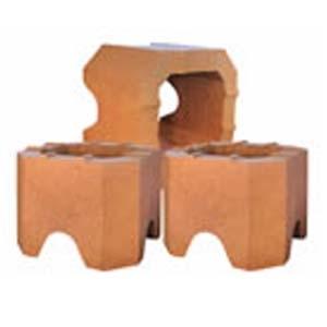 内蒙古镁锆系列耐火材料